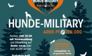 Hunde-Military by Tierhilfe Arme Pfoten 2021