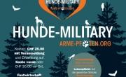 2. Hunde-Military by Tierhilfe Arme Pfoten